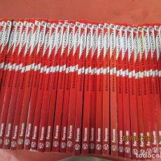 Cómics: LOS VENGADORES MARVEL COMICS COLECCION COMPLETA 32 VOLUMENES PLANETA -1999. Lote 246161380