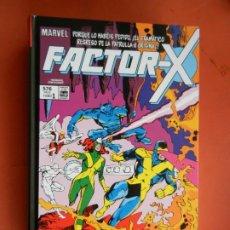 Cómics: FACTOR X - ¡BAUTISMO DE FUEGO! - MARVEL 2020 - NUEVO.. Lote 246166770