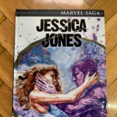 Cómics: MARVEL SAGA Nº 4 JESSICA JONES: ORIGEN SECRETO. Lote 246423880