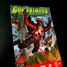 Cómics: DE KIOSCO GUARDIANES DE LA GALAXIA 16 VOL II COMICS PANINI MARVEL. Lote 247100775