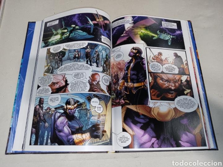 Cómics: THANOS ORIGEN - Foto 6 - 247115790