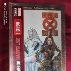 Comics : BEST OF MARVEL ESSENTIALS. TRES TOMOS. NUEVOS X-MEN. TOMO 5, 6 Y 7. GRANT MORRISON PANINI. Lote 271935868