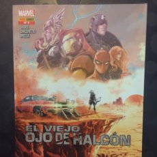 Comics: EL VIEJO OJO DE HALCÓN N.2 OJO POR OJO ( 2018 ). Lote 247729615