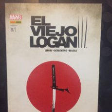 Comics: LOBEZNO VOL.5 N.71 EL VIEJO LOGAN : EL ÚLTIMO RONIN ( 2011/... ). Lote 247731480