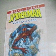 Cómics: MARVEL HÉROES - SPIDERMAN Nº 1 - ED. PANINI. Lote 247778810