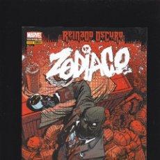 Comics: ZODIACO - REINADO OSCURO - PANINI -. Lote 248820910