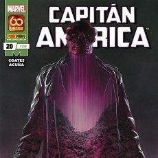 Fumetti: CAPITAN AMERICA 20 (119). Lote 277072423