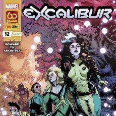 Fumetti: EXCALIBUR 12. Lote 277038623