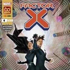 Fumetti: FACTOR-X 04. Lote 277038743