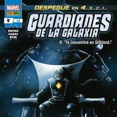 Fumetti: GUARDIANES DE LA GALAXIA 9 (84). Lote 277073048