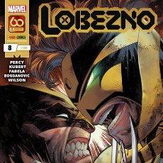 Comics : LOBEZNO 8 (108). Lote 276710283