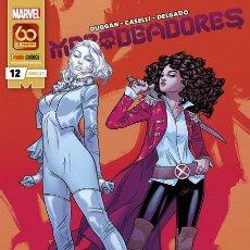 Fumetti: MERODEADORES 12. Lote 277038493