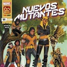 Fumetti: NUEVOS MUTANTES 11. Lote 277037543