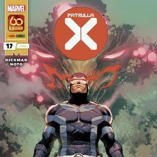 Fumetti: PATRULLA-X 17 (113). Lote 277038208
