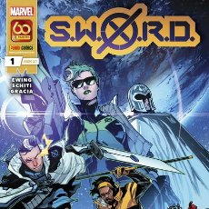 Fumetti: SWORD 1. Lote 277037688