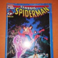 Cómics: CLASSIC SPIDERMAN. Nº 1 . EL MIEDO ENCARNADO. BIBLIOTECA MARVEL. PANINI.. Lote 250125495