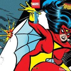 Cómics: SPIDERWOMAN ORIGEN (MARVEL LIMITED EDITION). Lote 251248700
