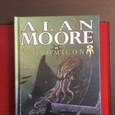 Comics : NEONOMICON, DE ALAN MOORE. PANINI COMICS. Lote 251352710