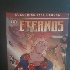 Cómics: LOS ETERNOS. Lote 251354430