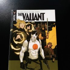 Cómics: THE VALIANT - MEDUSA - JEFF LEMIRE. Lote 251528700