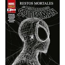 Comics: EL ASOMBROSO SPIDERMAN 31 (180). Lote 275932808