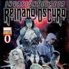 Fumetti: REINADO OSCURO. INVASION SECRETA Nº 0 (ESPECIAL) PANINI - IMPECABLE. Lote 252845045