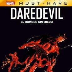 Cómics: MARVEL MUST-HAVE. DAREDEVIL: EL HOMBRE SIN MIEDO. Lote 253174815