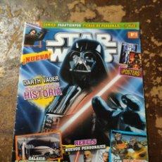 Fumetti: STAR WARS N° 1 (DISNEY PANINI). Lote 253364815