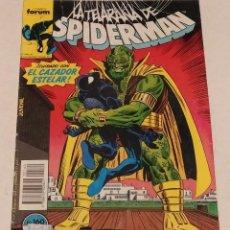 Cómics: SPIDERMAN Nº 160 - COMICS FORUM - MARVEL. AÑO 1988. Lote 253546750
