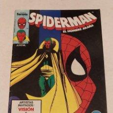 Cómics: SPIDERMAN Nº 85 - COMICS FORUM - MARVEL. AÑO 1986. Lote 253547460