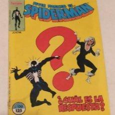 Cómics: SPIDERMAN Nº 120 - COMICS FORUM - MARVEL. AÑO 1986. Lote 253565985