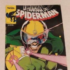 Cómics: SPIDERMAN Nº 117 - COMICS FORUM - MARVEL. AÑO 1986. Lote 253566990
