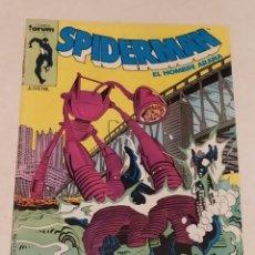 Cómics: SPIDERMAN Nº 153 - COMICS FORUM - MARVEL. AÑO 1988. Lote 253567370