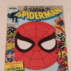 Cómics: SPIDERMAN Nº 156 - COMICS FORUM - MARVEL. AÑO 1988. Lote 253569205