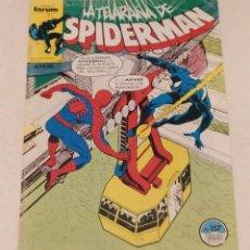 Cómics: SPIDERMAN Nº 157 - COMICS FORUM - MARVEL. AÑO 1988. Lote 253569490