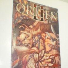 Cómics: ORIGEN II Nº 4. MARVEL 2014 (BUEN ESTADO). Lote 253588445