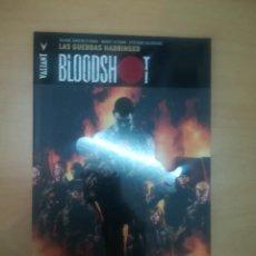 Cómics: BLOODSHOT #3 LAS GUERRAS HARBINGER. Lote 253650915