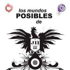 Cómics: LOS MUNDOS POSIBLES DE JONATHAN HICKMAN. Lote 253910140