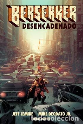 BERSERKER DESENCADENADO 1 (Tebeos y Comics - Panini - Otros)