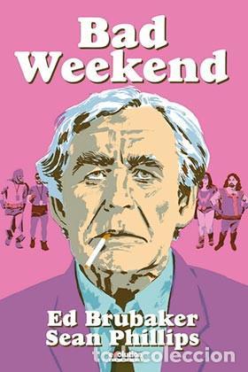BAD WEEKEND (Tebeos y Comics - Panini - Otros)