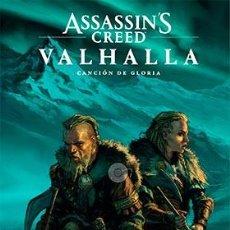 Cómics: ASSASSIN'S CREED VALHALLA. CANCION DE GLORIA. Lote 253913255