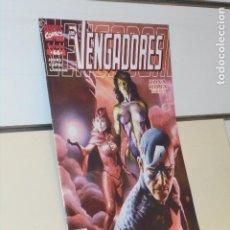 Cómics: LOS VENGADORES VOL. 3 Nº 66 MARVEL - PANINI. Lote 253913680