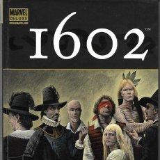 Cómics: 1604 NEIL GAIMAN, ANDY KUBERT. RICHARD ISANOVE. MARVEL DELUXE. PANINI CÓMICS. Lote 253915860