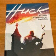Cómics: HUCK. Lote 253925670