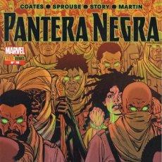 Cómics: PANTERA NEGRA VOL. 2 Nº 10 - PANINI - ESTADO EXCELENTE. Lote 254350450