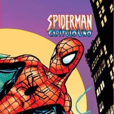 Cómics: 90S LIMITED SPIDERMAN. CAPITULO UNO (MARVEL LIMITED EDITION). Lote 254937020