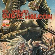 Comics: EL VIEJO OJO DE HALCON Nº 3 - PANINI - IMPECABLE. Lote 255415430