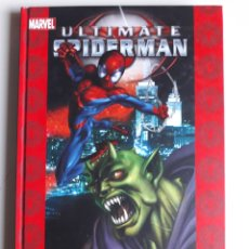 Cómics: ULTIMATE SPIDERMAN TOMO 5. LEGADO. Lote 255421440