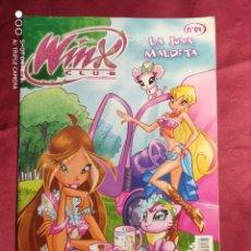 Cómics: WINX CLUB. Nº 48. PANINI REVISTAS. Lote 255458240