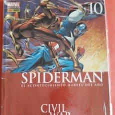 Cómics: EL ASOMBROSO SPIDERMAN N-10. Lote 255984920